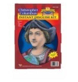 Christopher Columbus Kit
