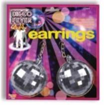 Disco Earrrings