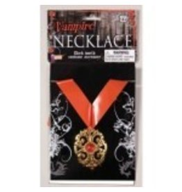 Vampire Necklace