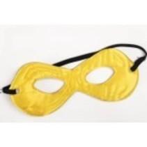 Half Mask Reversible Pink/Yellow
