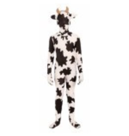 Invisible Suit Cow