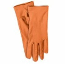 Gloves Orange