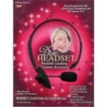 Diva Head Set
