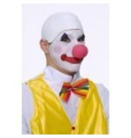 Clown Bald Wig