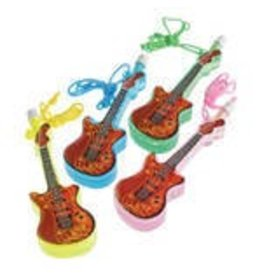 Bubbles Guitar