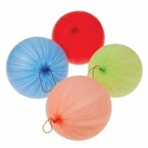 Punch Balloons 1 dozen pack