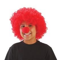 Clown Nose Foam