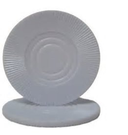 Poker Chips White 100 pieces