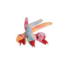 Rainbow Snake Plush