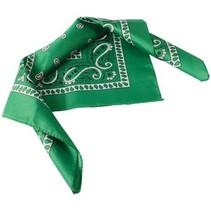 Bandana Green