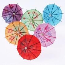Parasol Picks 48 piece package