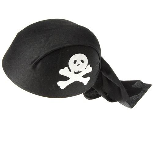 pirate scarf hat tribout s party bingo carnival
