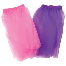 Pink/Purple Child's TuTu