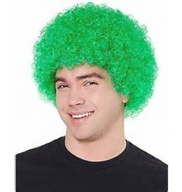 Green Team Spirit Fro