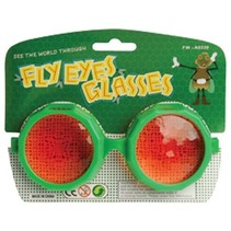 Fly Eye Glasses