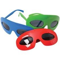 Super Hero Sunglasses