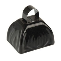 Black Cow Bell