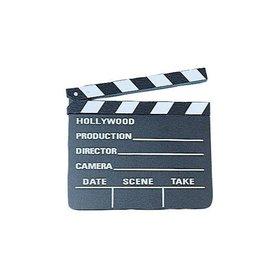 Hollywood Clap Board
