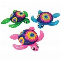 Inflatable Sea Turtle