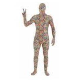Disappearing Man Tye Dye Size 48