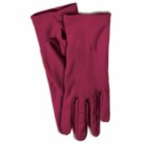 Gloves Maroon