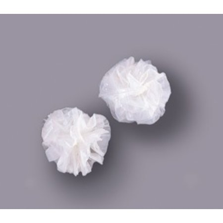 25 Wedding Pom Poms