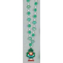 St Patricks Day Bead