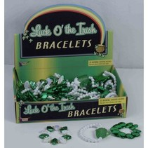 St Pat Bracelet Assorted Styles