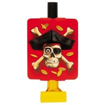 Pirate Party Blowouts