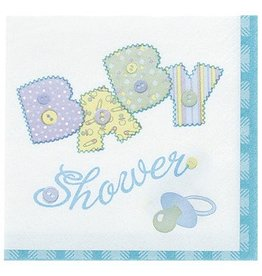 Baby Stitch Lunch Napkin