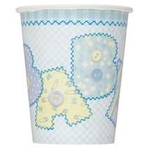 Baby Stitch Cups