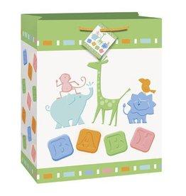 Animal Cracker Gift bag