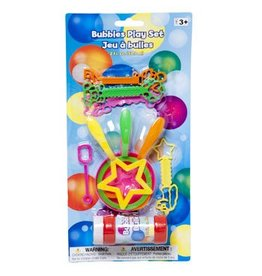 Bubble Play Set