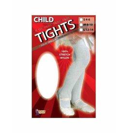 Tights Orange Child