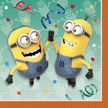 Despicable Me Luncheon Napkins 16 CT