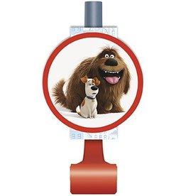 Secret Live of Pets Blowouts 8 CT