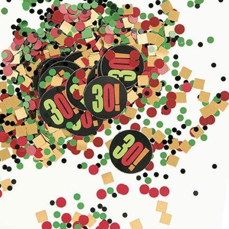 30 Birthday Confetti