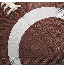 Football Party Beverage Napkin 16 CT