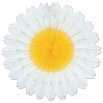 Daisy Fan Fold Out