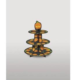Cupcake Tree Halloween