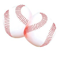 Vinyl Baseball