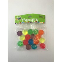 Balls 27mm 18 piece package
