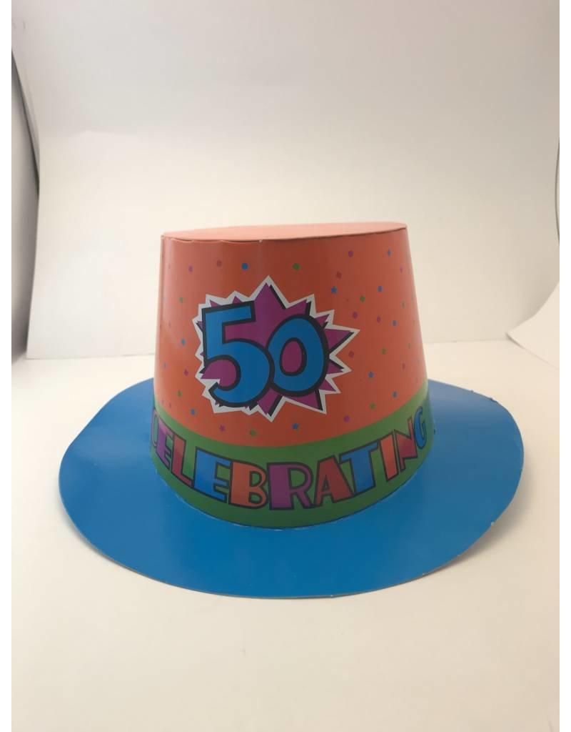 50 Top Hat