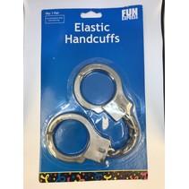 Elastic Handcuffs
