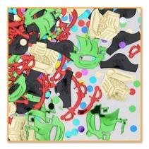 Confetti 1/2 oz Pirate Party