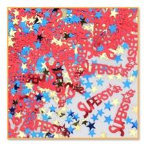 Confetti 1/2 oz Super Star