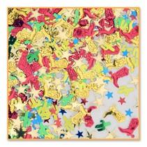 Confetti 1/2 oz Western