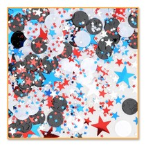 Confetti 1/2 oz Soccer Star