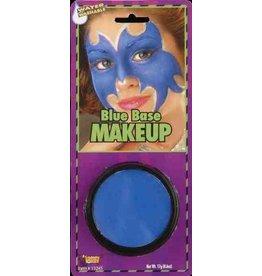 Base Makeup Blue