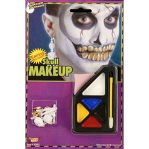 Make Up Kit Skull